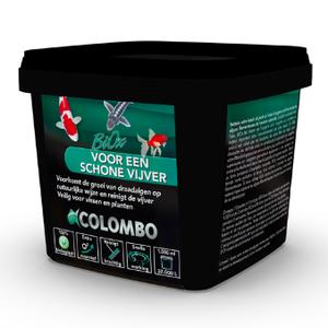 Colombo Colombo Biox 1000ml/32.000l