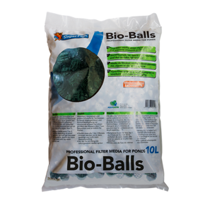 SuperFish SuperFish Pondclear bio ball 25 stuks