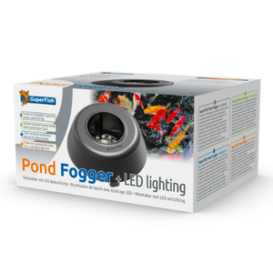 SuperFish SuperFish pond fogger