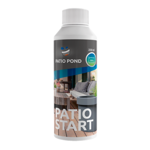 SuperFish SuperFish patio pond bacto start 250 ml