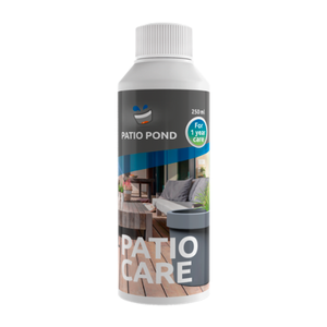 SuperFish SuperFish patio pond bacto care 250 ml