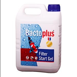Bactoplus Bactoplus gel 2,5 ltr