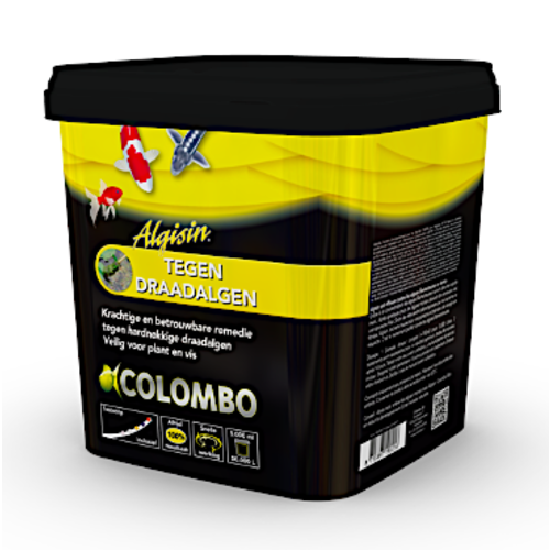 Colombo Colombo algisin 5.000ml/50.000l