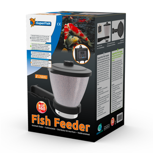 SuperFish SuperFish Koi Pro fish feeder