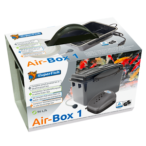 SuperFish SuperFish air-box nr.1