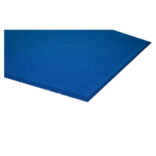 SuperFish SuperFish Filter foam 100x100x2 cm grof