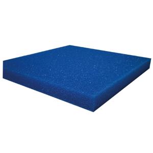 SuperFish Filter foam 50x50x5 cm grof