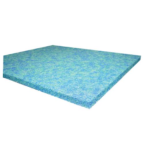 Koi Pro Japan mat 200 x100 x3,8cm blauw