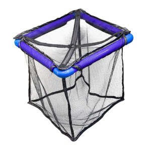 Koi Pro Koi Pro Floating fish cage 50x50x50 cm