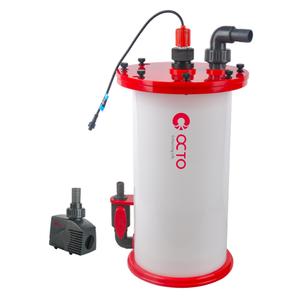 Octo Octo CR-140 Calcium Reactor