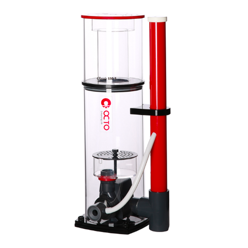 Octo Octo Classic 150-S Space Saving Skimmer Eiwitafschuimer