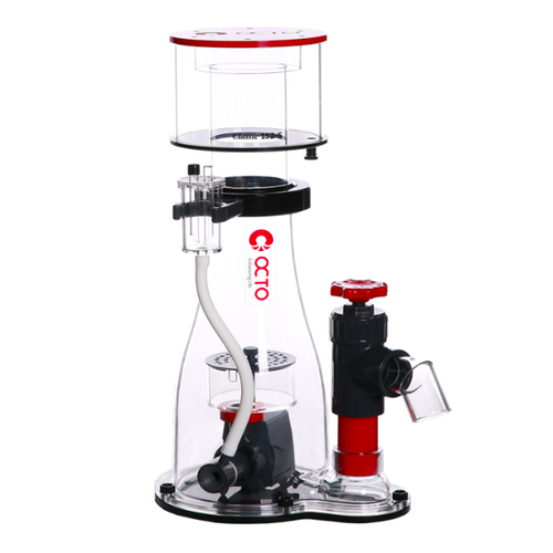 Octo Octo Classic 152-S Space Saving Skimmer Eiwitafschuimer