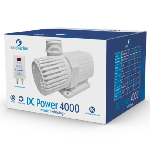 Blue Marine Blue Marine DC power 4000