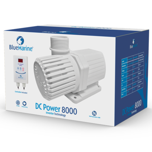 Blue Marine Blue Marine DC power 8000