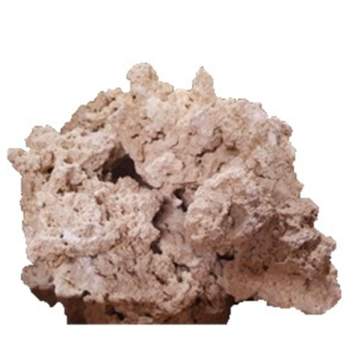 Dry Base Rock Indonesia - Per Kilo