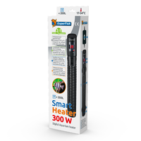 SuperFish Smart heater 300 watt verwarming