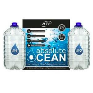 ATI Absolute Ocean 2 x 10,2l