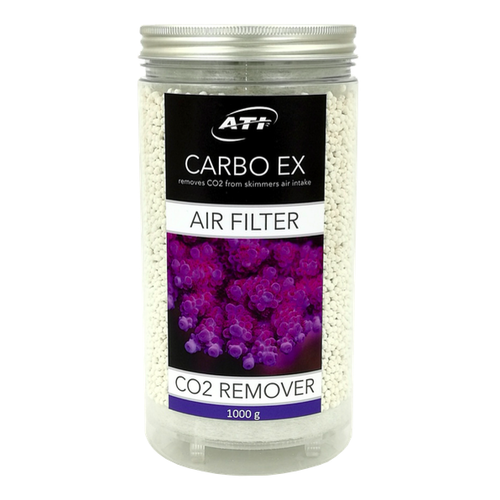 ATI Carbo Ex Air Filter CO2 Remover 1,5l Luchtfilter