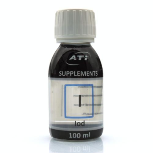 ATI Iodine 100ml