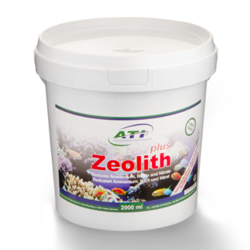 ATI Zeolite 2000ml