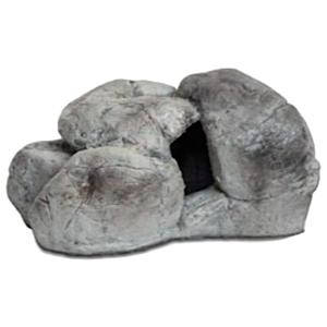 Ceramic Nature Ceramic Nature Stone KH-42 grijs