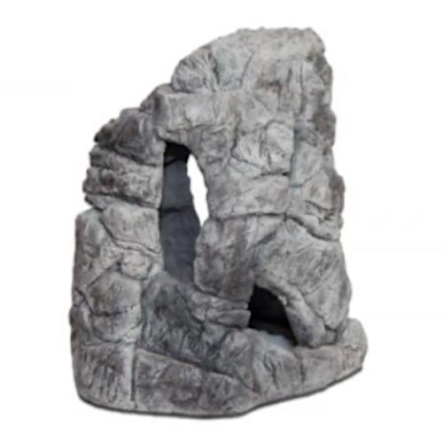 Ceramic Nature Ceramic Nature Rock SH-30 grijs