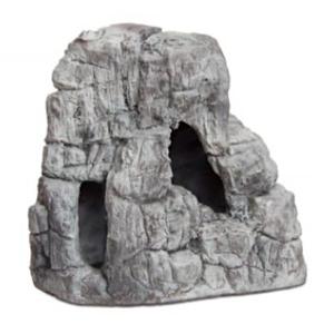 Ceramic Nature Ceramic Nature Rock SH-28 grijs