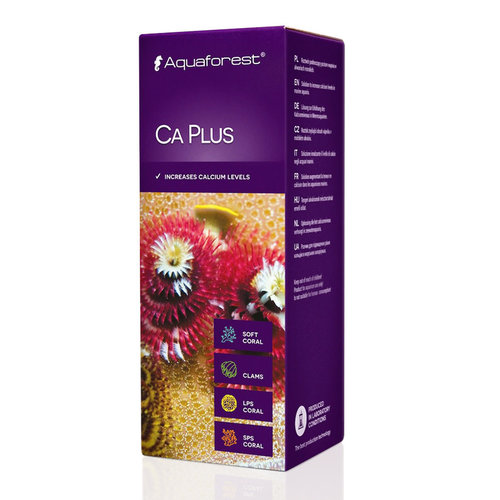Aquaforest Ca plus 150 ml