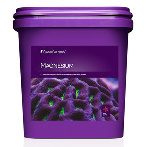Aquaforest Aquaforest magnesium powder/poeder (salt) 4000 g.