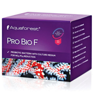 Aquaforest Pro Bio F 25 g.
