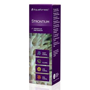 Aquaforest Aquaforest Strontium 10 ml.