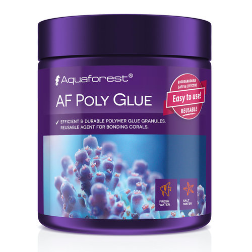 Aquaforest Poly Glue 600 gr.