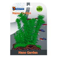 SuperFish Nano wood garden nr 1