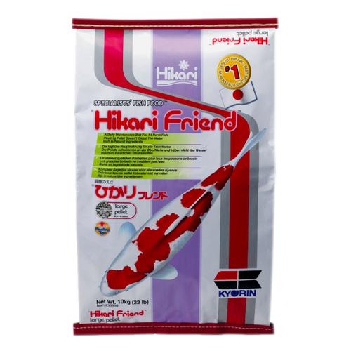 Hikari Hikari Friend large 10 kg
