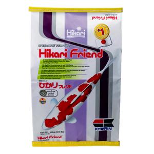 Hikari Hikari Friend medium 10 kg