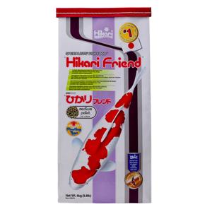Hikari Hikari Friend medium 4 kg