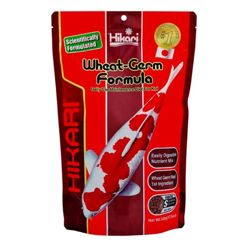 Hikari Hikari Wheat-germ mini 500 gr