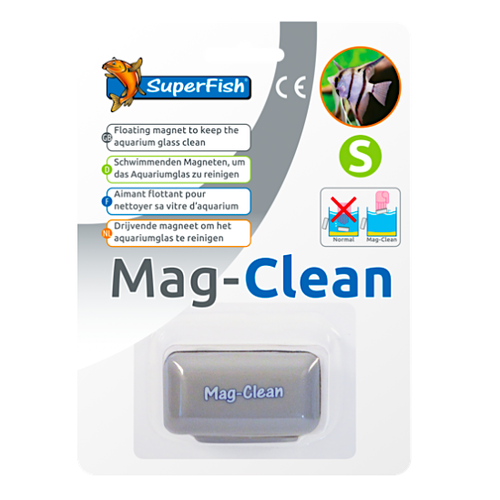 SuperFish SuperFish Mag Clean S