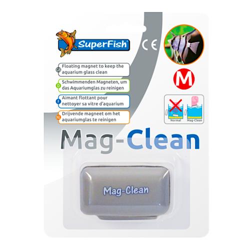 SuperFish SuperFish Mag Clean M