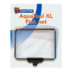 SuperFish SuperFish Aquatool XL Visnet 20 cm