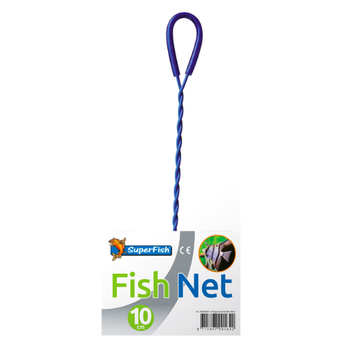 SuperFish Superfish aquarium schepnetje 10 cm