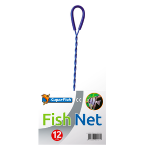 SuperFish SuperFish aquarium schepnetje 12 cm