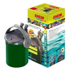 Eheim Eheim buitenfilter Ecco Pro 130 2032 met substraat Pro 500 L/h