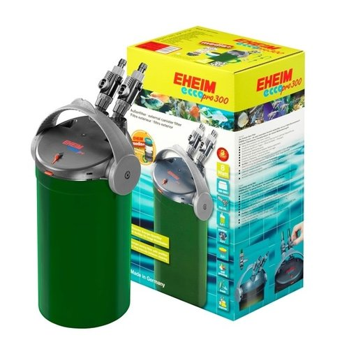Eheim Eheim buitenfilter Ecco Pro 300 2036 met substraat Pro 750 L/h