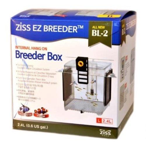 Ziss Aqua Ziss Aqua BL-2 Breeding box