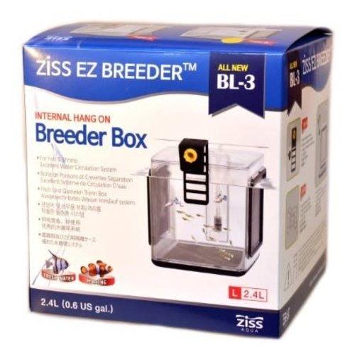 Ziss Aqua Ziss Aqua BL-3 Breeding box