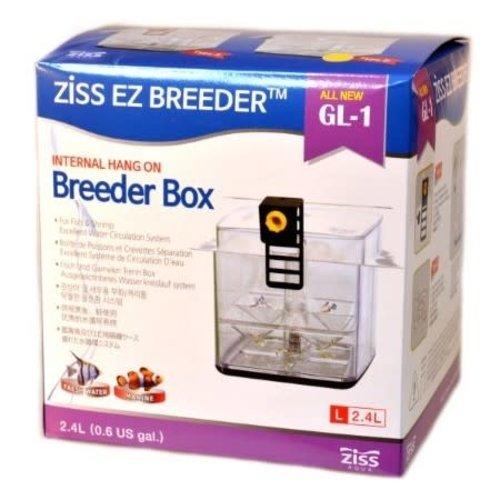 Ziss Aqua Ziss Aqua GL-1 Breeding box