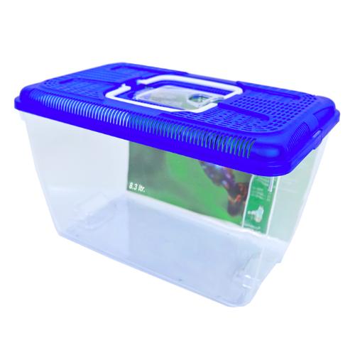De Boon De Boon Plastic aquarium 8,3 Liter