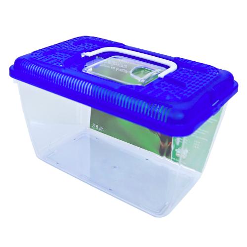 De Boon De Boon Plastic aquarium 3,8 Liter