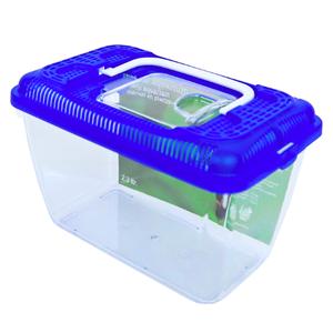 De Boon De Boon Plastic aquarium 2.3 Liter